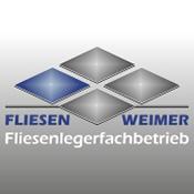 Logo Fliesen Weimer